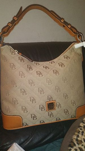 Dooney&Bourke Purse and wallet for Sale in Concord, CA