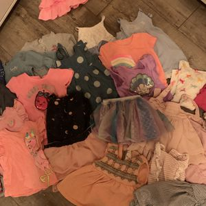 18m-2T Girls Clothes for Sale in Placentia, CA
