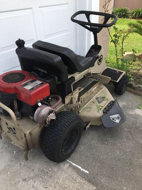 Snapper Riding Lawn Mower For Sale In Jacksonville Fl