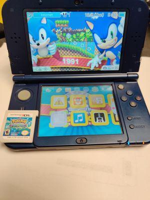 Nintendo new 3ds xl for Sale in Orlando, FL