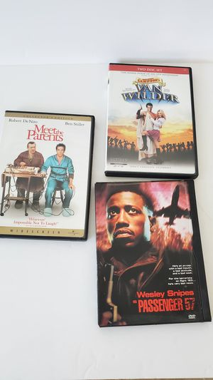 DVD lot for Sale in Swanton, OH