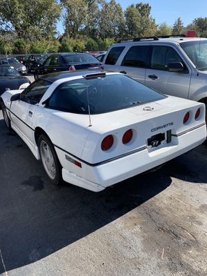 1998 Chevy corvette for Sale in Norfolk, VA