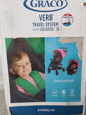 Brand new Graco baby stroller for Sale in McKees Rocks, PA