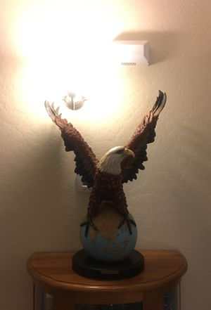 Yang Lin Collection Eagle Statue! for Sale in Glendale, AZ