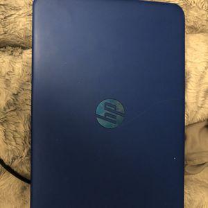 Hp Stream Notebook Laptop for Sale in Augusta, GA