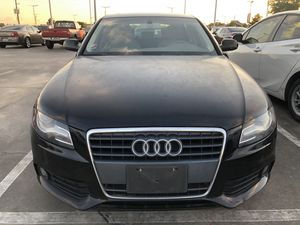 10 Audi A4 Premium only 77k miles clean t tile for Sale in Houston, TX