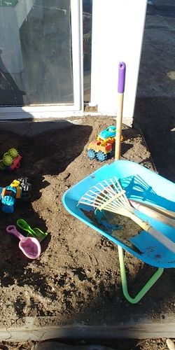 TOY GARDEN TOOLS for Sale in Larkspur,  CO