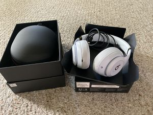 Beat Studio 3 Wireless headphones for Sale in Garland, TX