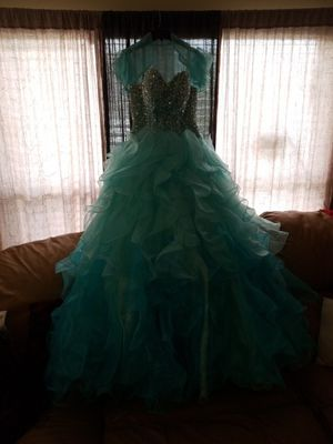 Quinceanera/Sweet 16 dress for Sale in St. Cloud, FL