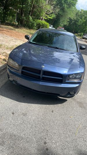 2007 Dodge charger RT for Sale in Gainesville, FL