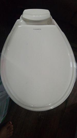Brand new Rv porcelain toilet for Sale in Millersburg, OH