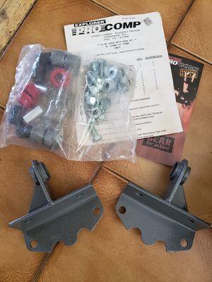 Procomp Chevy GMC Yukon Tahoe upgrade kit for Sale in Hillsboro Beach, FL