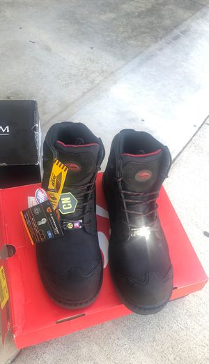 Avenger 11.5 medium work boots for Sale in Greensboro, NC