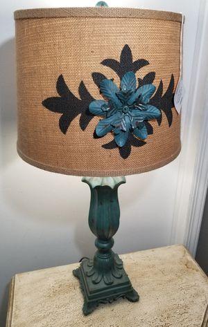Home Decor Farmhouse Decorative Table Lamp for Sale in Jackson Township, NJ
