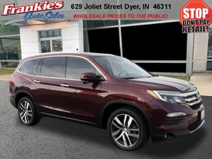 2016 Honda Pilot for Sale in Dyer, IN