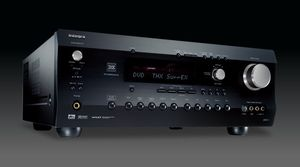 Onkyo Integra DTR-7.1 Home Theater Receiver Stereo Amplifier for Sale in San Diego, CA