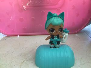 LOL doll trouble maker for Sale in Las Vegas, NV