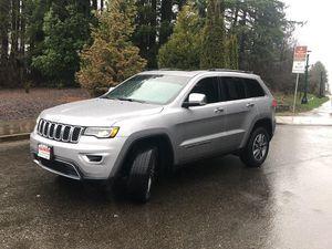 2019 Jeep Grand Cherokee for Sale in Olympia, WA