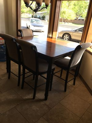 Wood table for Sale in Phoenix, AZ