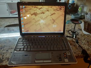 Hp pavilion dv4-1220us laptop for Sale in San Antonio, TX