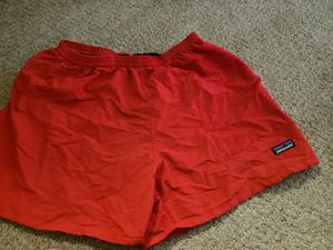 Mens medium patagonia shorts for Sale in Cary, NC