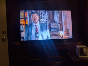 Samsung smart tv 55 inches for Sale in Los Angeles, CA