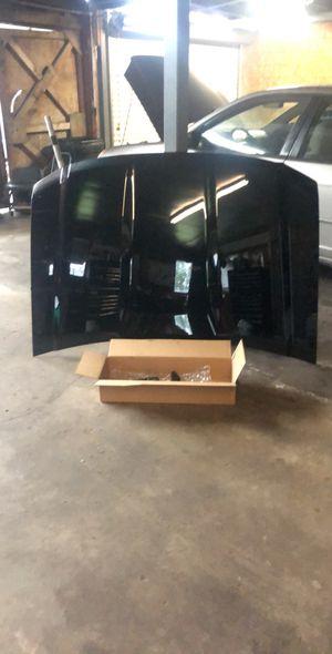 GMC Sierra hood for Sale in Tacoma, WA
