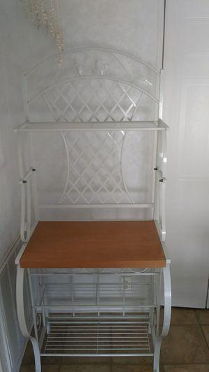 Bakers rack for Sale in Sebastian, FL