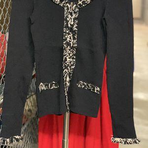 Cache Black Sweater for Sale in Palatine, IL
