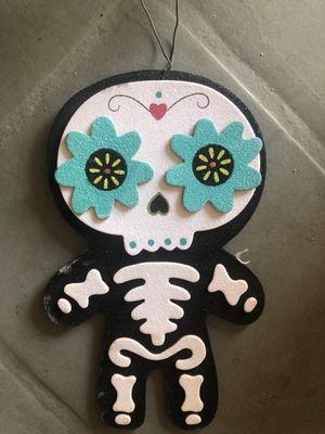 Dia De Los Muertos / Halloween Decoration for Sale in Orange, CA
