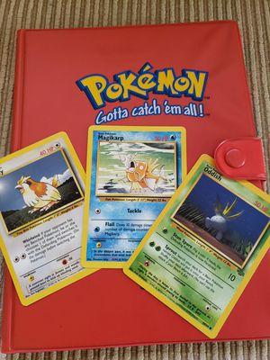 Pokemon cards 3 Classic's for Sale in Surprise, AZ
