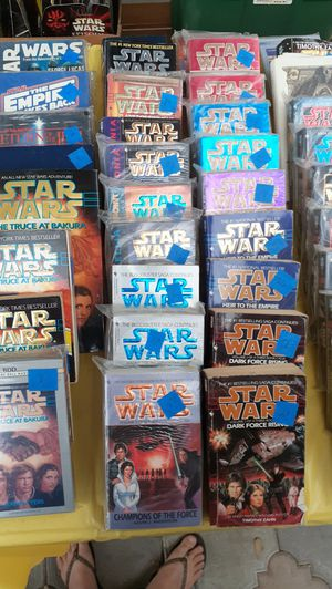 Star Wars collectibles for Sale in Ontario, CA