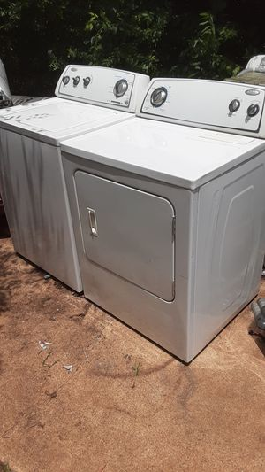 Set whirpool for Sale in Fort Worth, TX