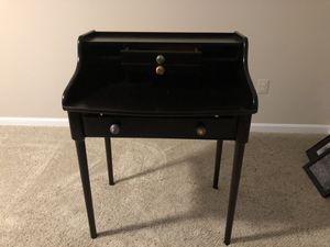 Antique desk for Sale in Fairfax, VA