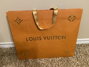 Louis Vuitton Bag and envelope for Sale in Spring, TX
