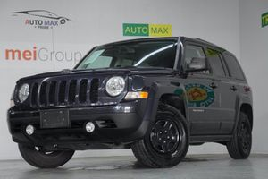 2016 Jeep Patriot for Sale in Arlington, TX