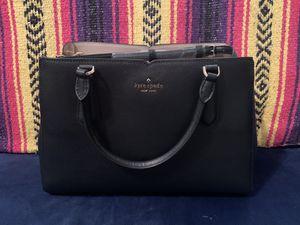 Kate Spade Black Purse for Sale in Orlando, FL