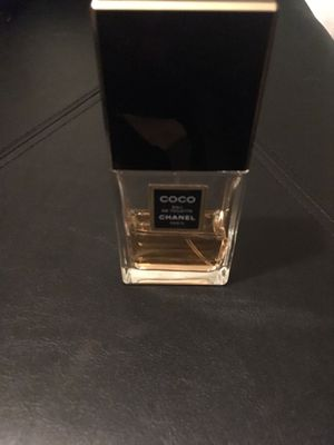 COCO Chanel woman's perfume for Sale in Houston, TX