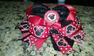 Bows, tutus, headband, chunky necklace for Sale in Tempe, AZ