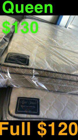 Mattress set for Sale in Avondale, AZ