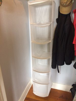 Closet organizer for Sale in San Diego, CA
