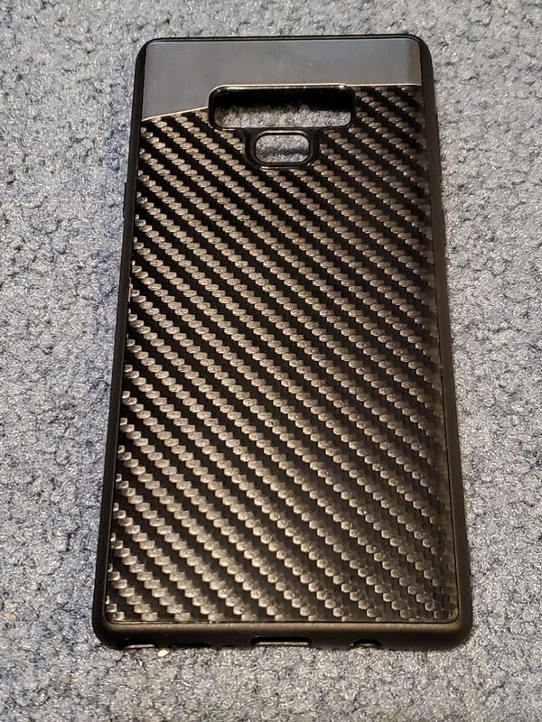 NOTE 9 MAGNETIC CASE