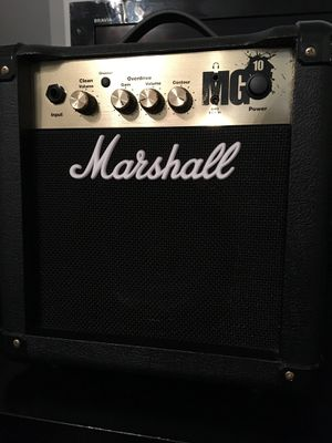 Marshall MG 10 for Sale in The Woodlands, TX