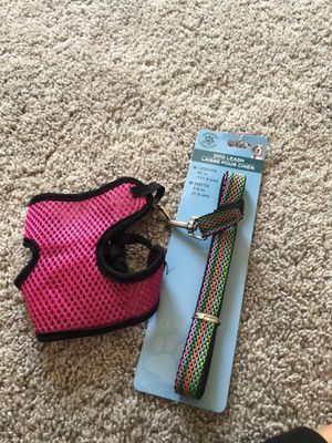 Free small dog leash for Sale in Kennesaw, GA