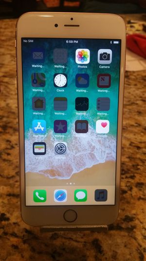 I phone 7 rose gold for Sale in West Palm Beach, FL