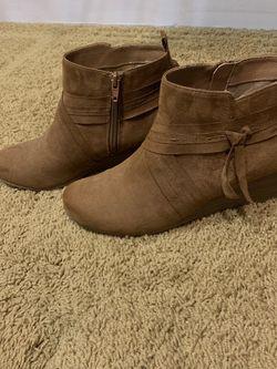 Women's booties for Sale in Meridian,  ID