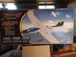 Vintage rc edf jets brand new never flown for Sale in Mt. Juliet, TN