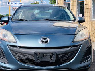 2011 Mazda Mazda3 for Sale in Bristol,  PA