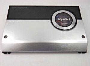 SONY xplod 1200 Watt Car Stereo Power Amplifier for Sale in Nashville, TN