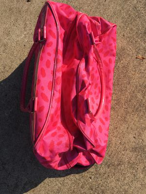 Luggage-Rolling-Duffle Bag style for Sale in Dallas, TX